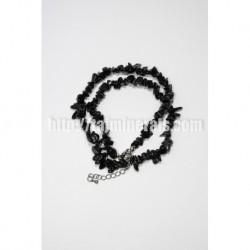 Черный Агат 45 см